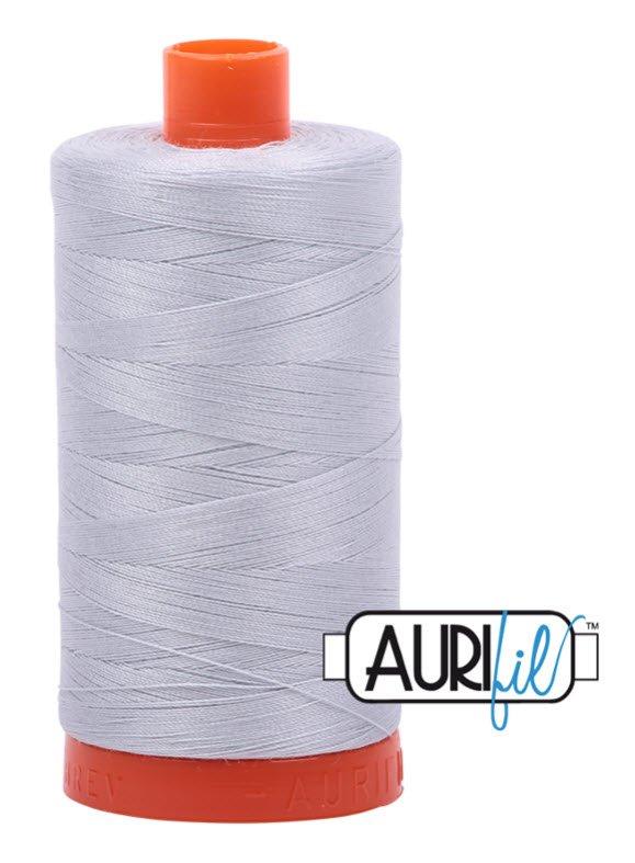 Aurifil- 2600 (Dove) x 1422 yds