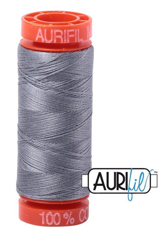 Aurifil- 2605 (Grey) x 220 yds