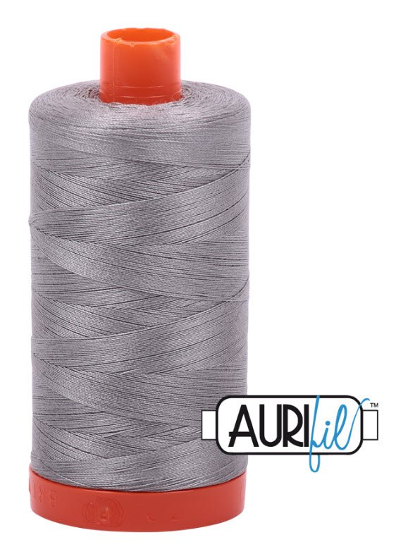 Aurifil- 2620 (Stainless Steel) x 1422 yds