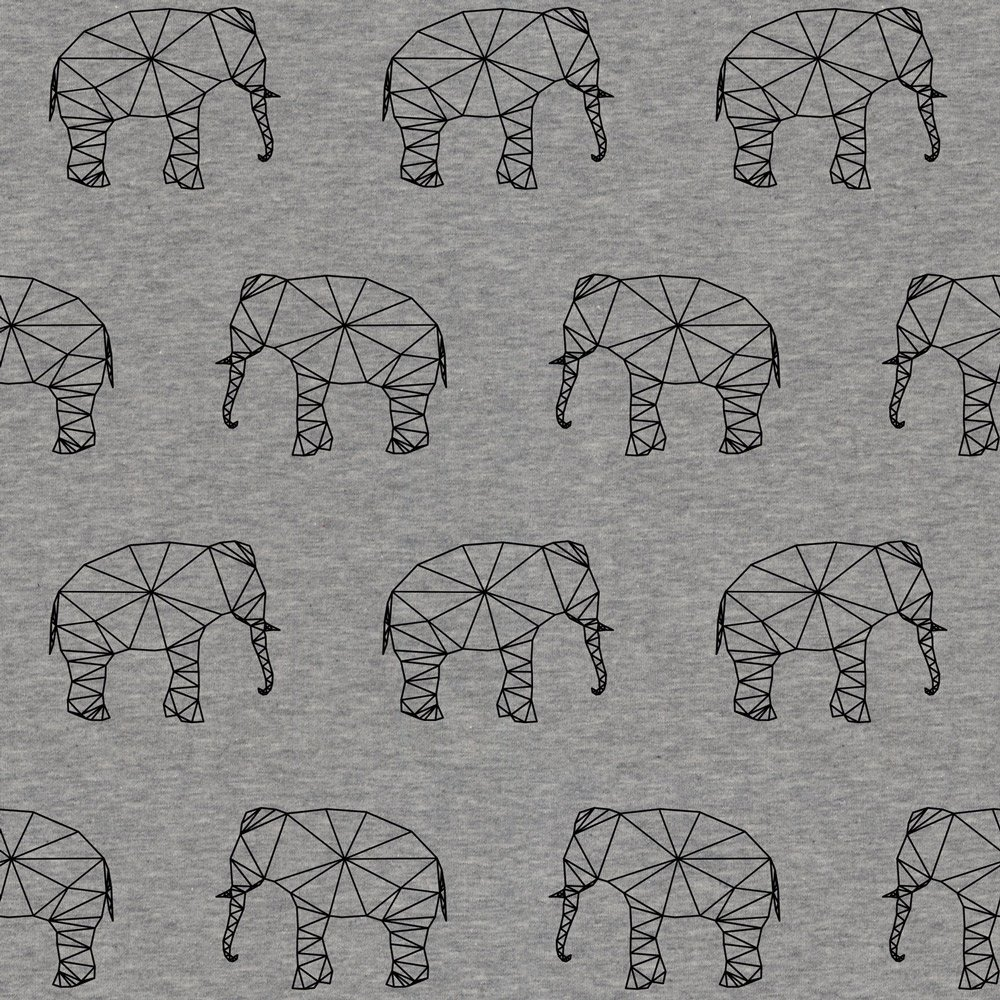 Avalana Sweat Shirt Elephant