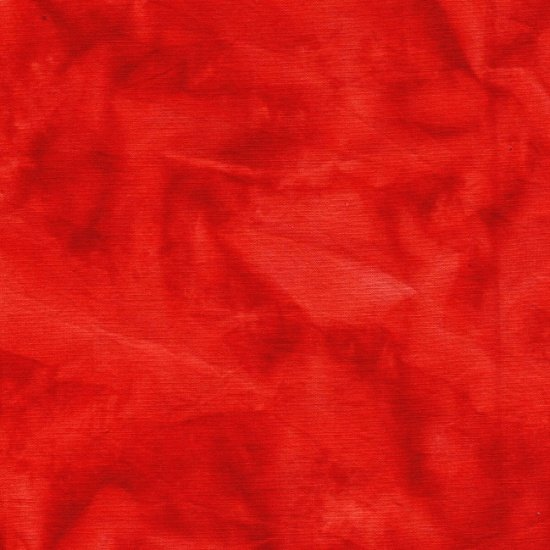 Blank Quilting- Sumatra Batiks (Red)
