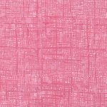 CLEARANCE- Blank Quilting- Pearl Grid Metals (Pink)