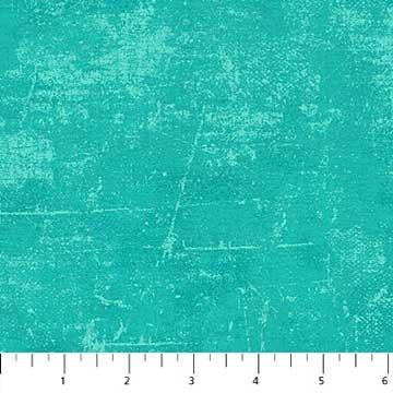 Northcott- Canvas (Turquoise)