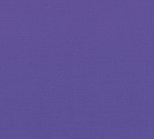 Moda- Bella Solids (Amelia Purple)