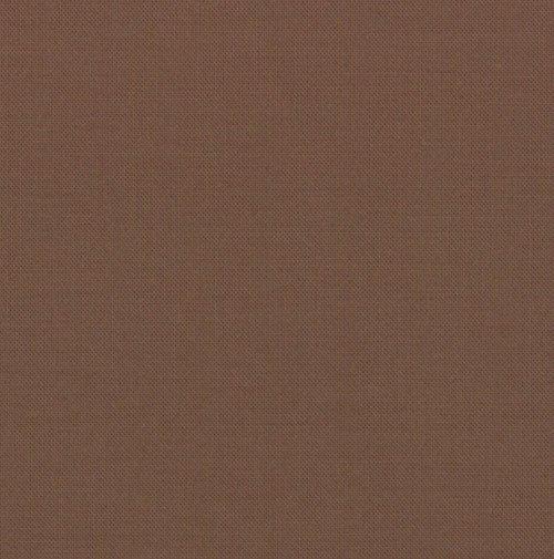 Moda- Bella Solids (Cocoa)