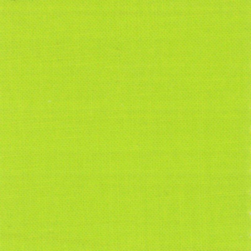 Moda- Bella Solids (Acid Green)
