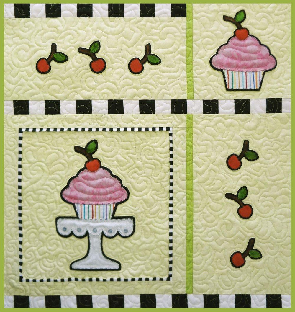 CLEARANCE- HISSYFITZ DESIGNS Cuppity Cake