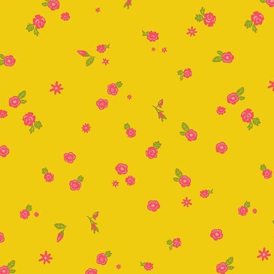 Alison Glass- Sun Print 2019- Day Dream (Sunshine) A-8903-Y