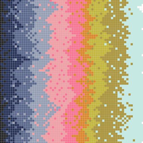 Grid (Lightwave Dampen)