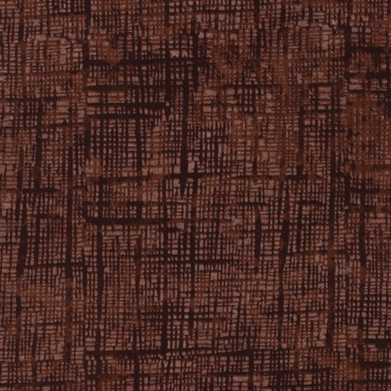 CLEARANCE- Blank Quilting- Pearl Grid Metals (Brown)