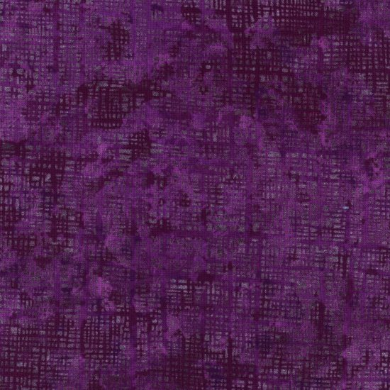 CLEARANCE- Blank Quilting- Pearl Grid Metals (Purple)