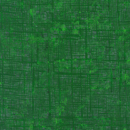 CLEARANCE- Blank Quilting- Pearl Grid Metals (Green)