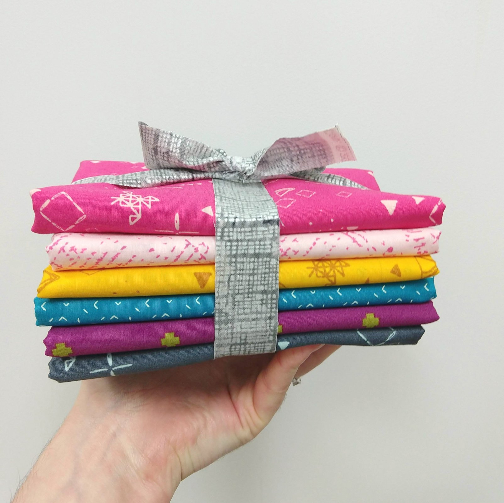 AGF Matchmade HY Bundle 6 pc