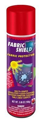 ORMD Fabric Shield Fabric Protector 5.86oz