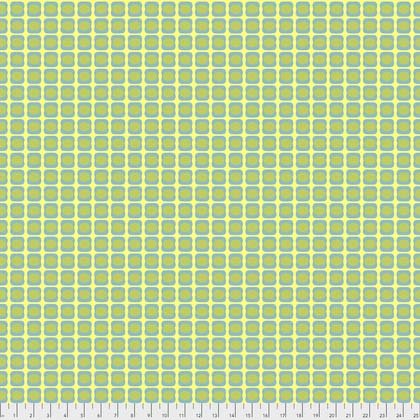KF- Shannon Newlin- Garden Dreams- Dots (Green)