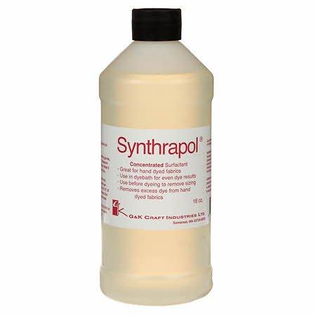 Synthrapol