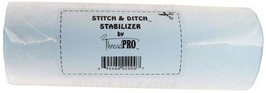 Thread Pro- Stitch and Ditch Stabilizer