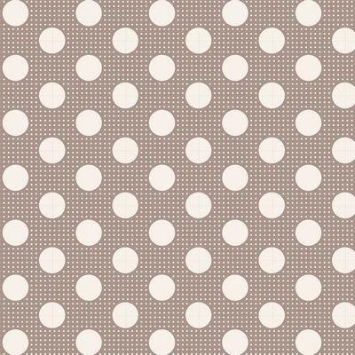 Tilda- Medium Dots (Grey)