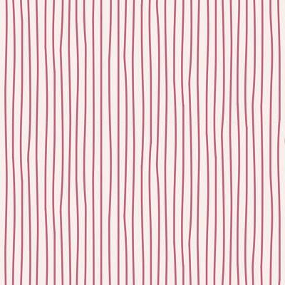 Tilda- Basic Classics- Pen Stripe (Pink)