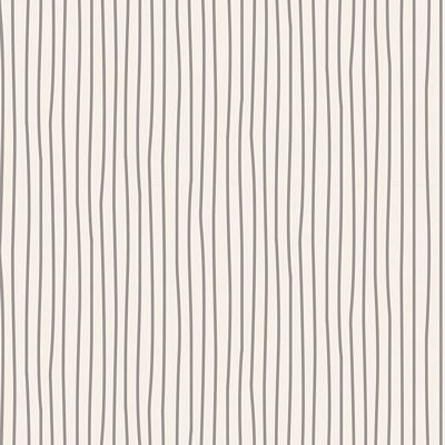 Tilda- Basic Classics- Pen Stripe (Grey)
