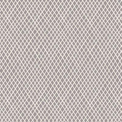 Tilda- Basic Classics- Crisscross (Grey)