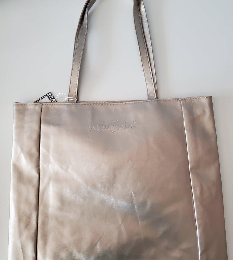 KP Tote Bag
