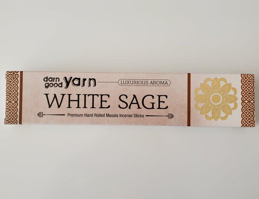 Incense- Sage