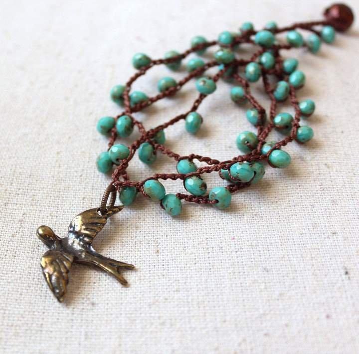 DGY Necklace Kit