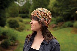 Leyla's Hat PATTERN