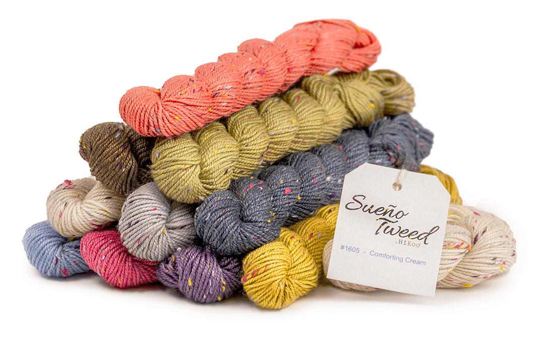 Sueno Tweed