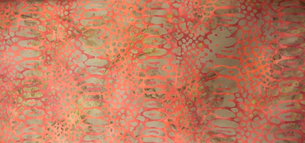 Batik By Mirah - Tone Terra