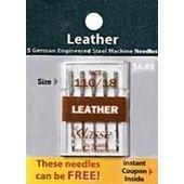 Klasse Needle 110/18 Leather