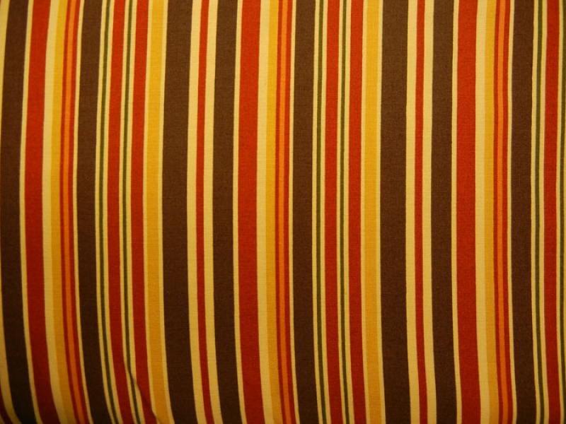 Chestnut & Vine - Stripe