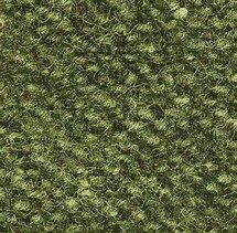 Woolies flannel - Green Nubby Tweed
