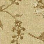 First Ladies - Tan Lg Floral