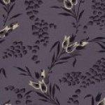 First Ladies - Purple Print