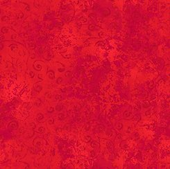 Quilting Temptations - Red