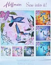 Hummingbird Lane Kit