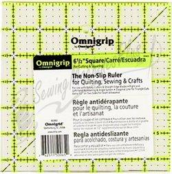 Omnigrip 6 1/2 Square