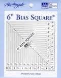 6 Bias Square