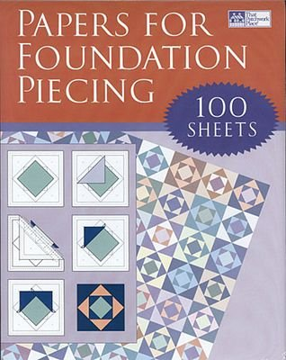 Papers For Foundation Piecing