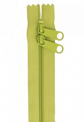 Zipper -  Handbag 30 - Green