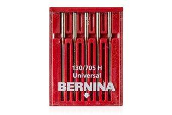 Bernina Needle Ass't 130/705H 70-90