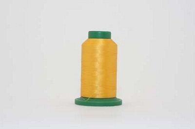 Isacord 0700 - Bright Yellow