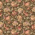 Bristol - Tulips Olive