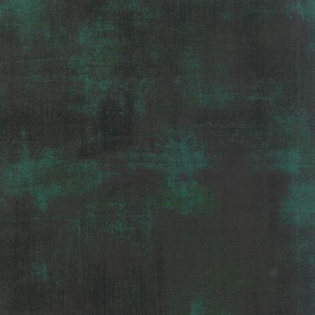 Grunge Basics - Christmas Green