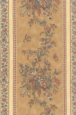 Collections Nurture - Cream Stripe