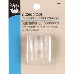 2 Cord Stops