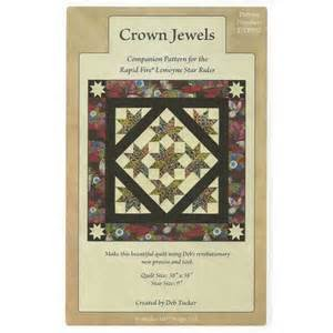 Crown Jewels