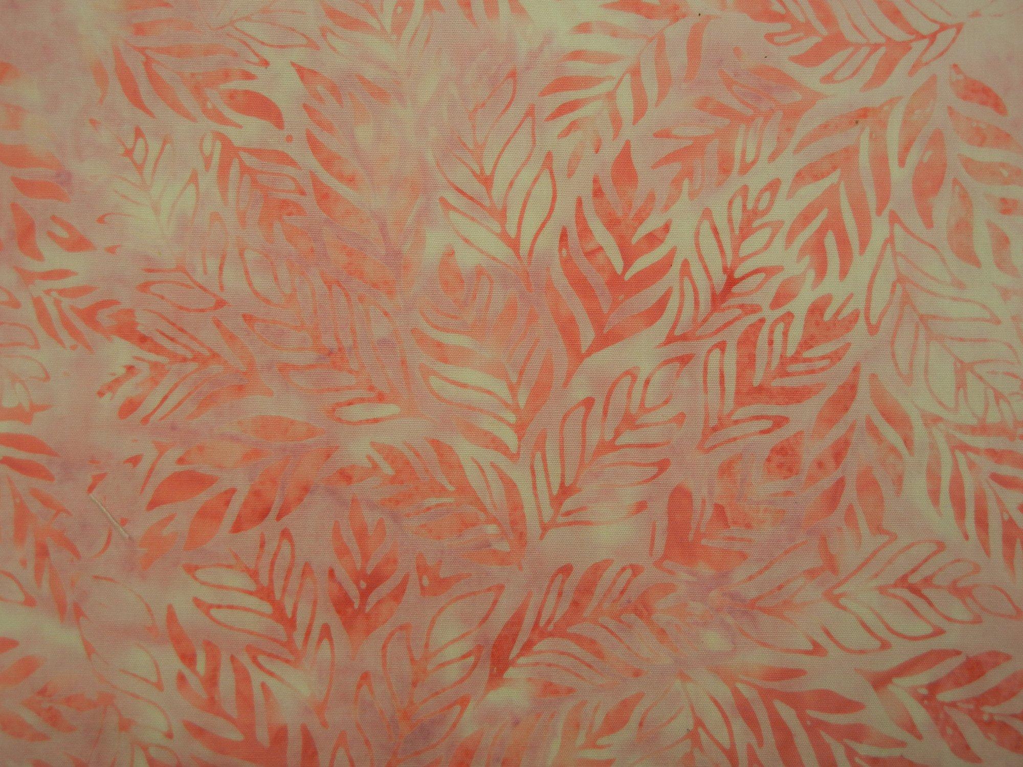 Wilmington Batiks - Long Leaves